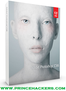 Adobe Photoshop CS6 With Serial Key