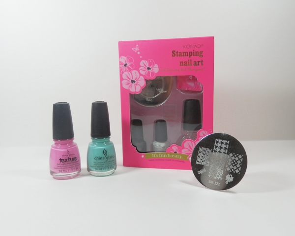 NailPolishCanada.com order