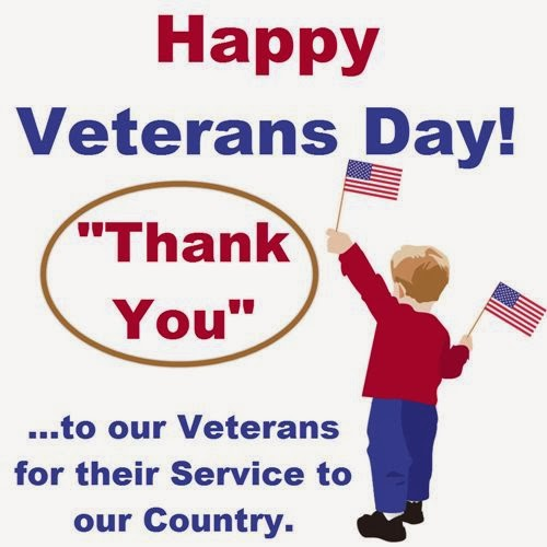 Nice Veterans Day Photos To Share On Facebook