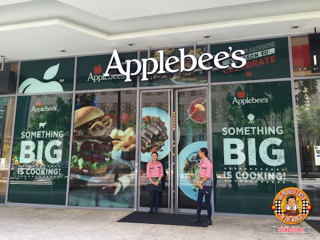 Applebee's Philippines