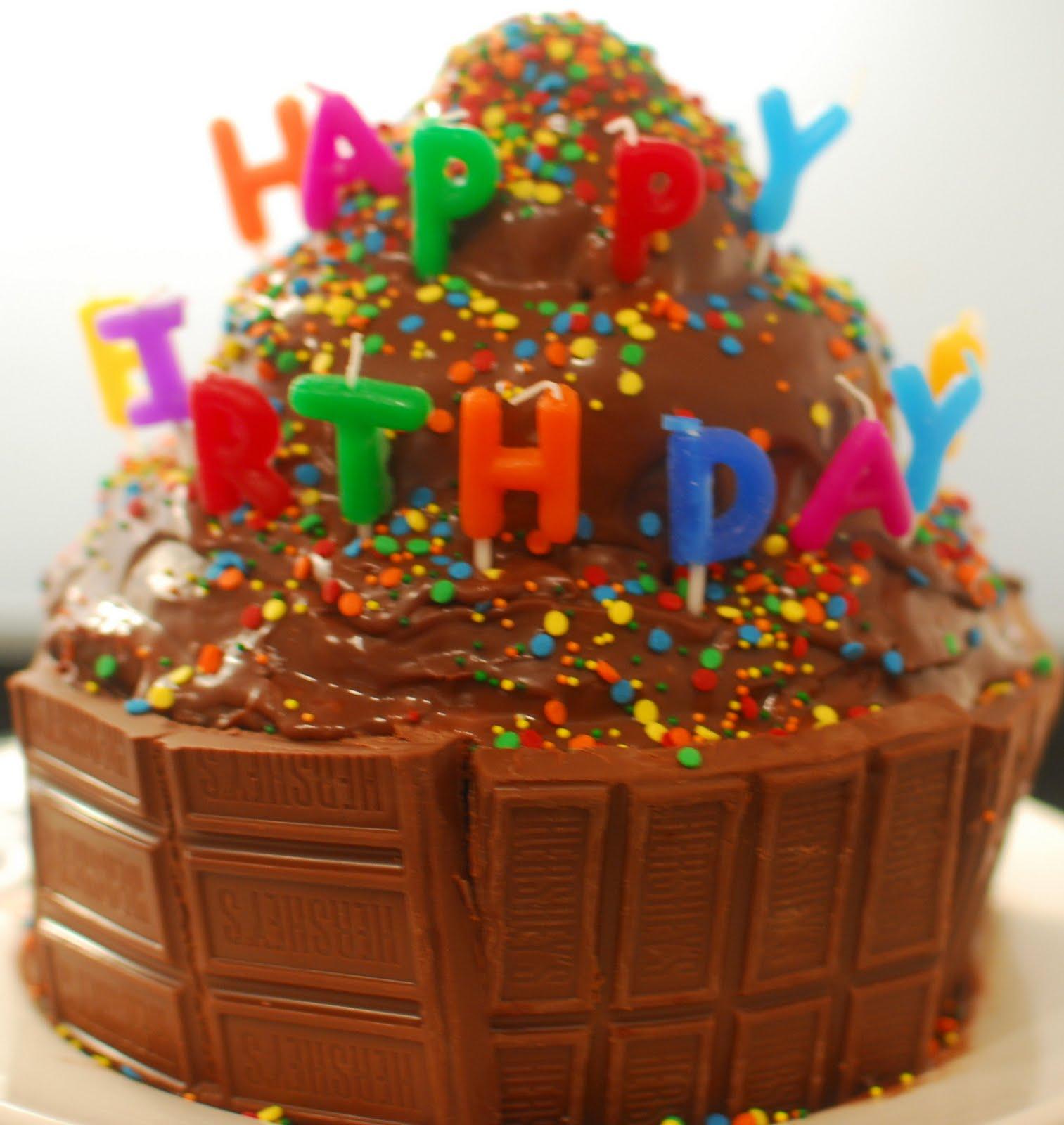 Le Bois Sucr Happy Birthday Cindy