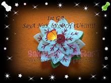 ::1st GA- Saya Nak Brooch Tuh!!!!!!