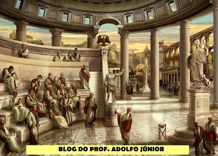 BLOG DO PROF. ADOLFO