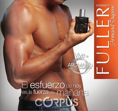 Fuller Cosmetics Campaña 5 2015