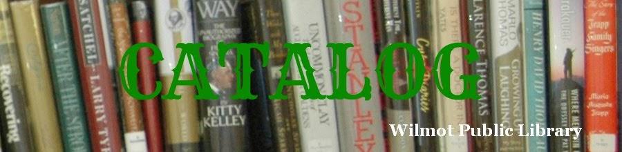Wilmot Library Catalog