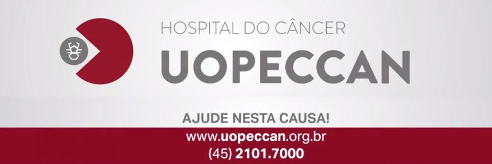 UOPECCAN - Hospital do Câncer União Oeste Paranaense de Estudos e Combate ao Câncer