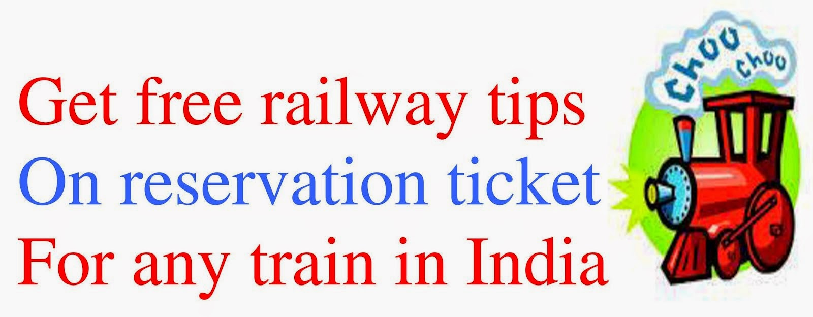 Free Railway ticket Prediction