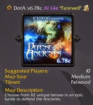 DotA 6.78c AI Download
