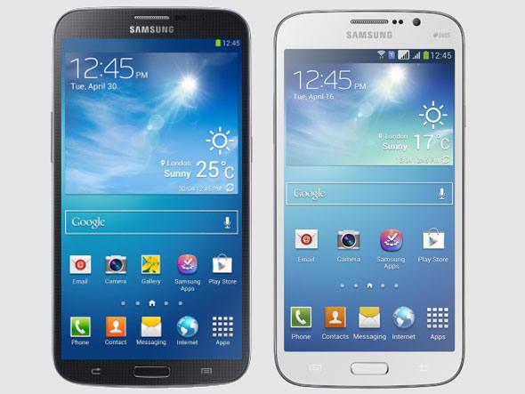 Imagem Samsung Galaxy smartphone Cliques Diversos