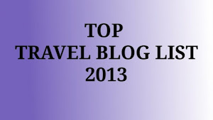 Aalayam Kanden listed among Top 30 travel blogs in India!