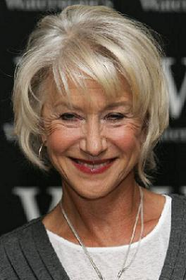 Short Hairstyles Women Over 50 - Hairstyles - Zimbio