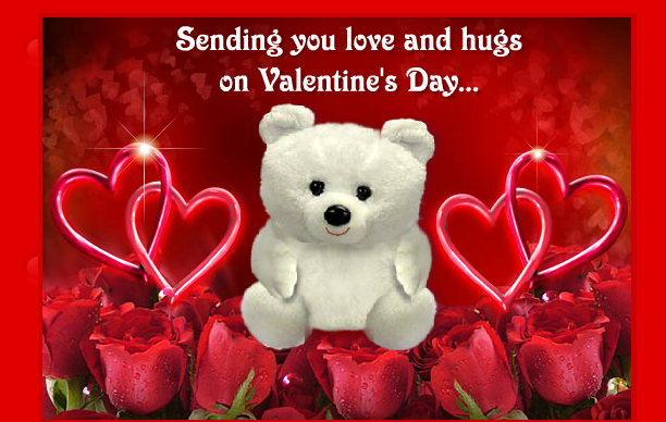 Valentines day greeting card messages for friends for What to get your best friend for valentines day