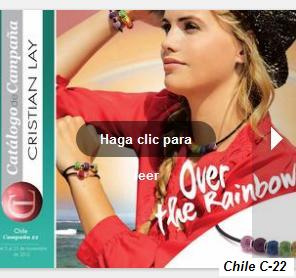 catalogo cristian lay C-22 chile