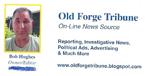 Old Forge Tribune