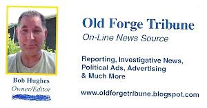 Old Forge Tribune