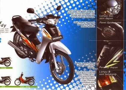 Shogun 110 R Vs Supra X 100 cc
