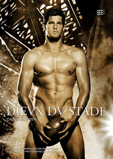 Picture About Exclusive Male Model of DIEVX DV STADE 2014