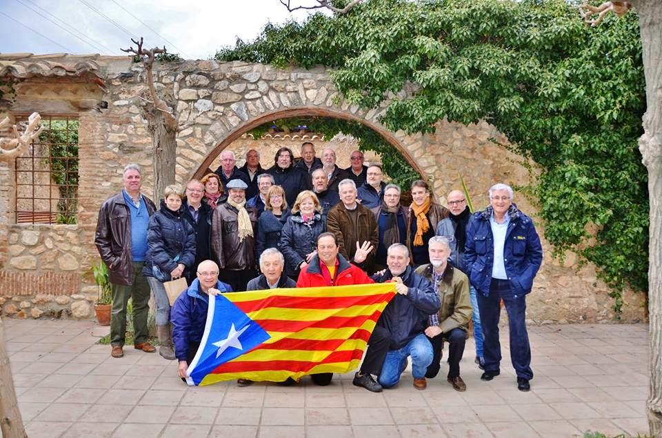27-2-14 Montferri-Poblet-Masmolets