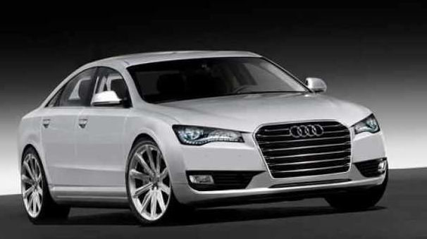 2016 Audi A8 Release Date Price Specs Review Release Date
