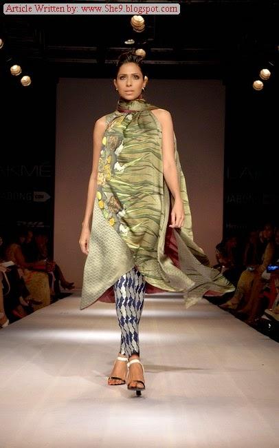 Sania Maskatiya Sakura Dresses