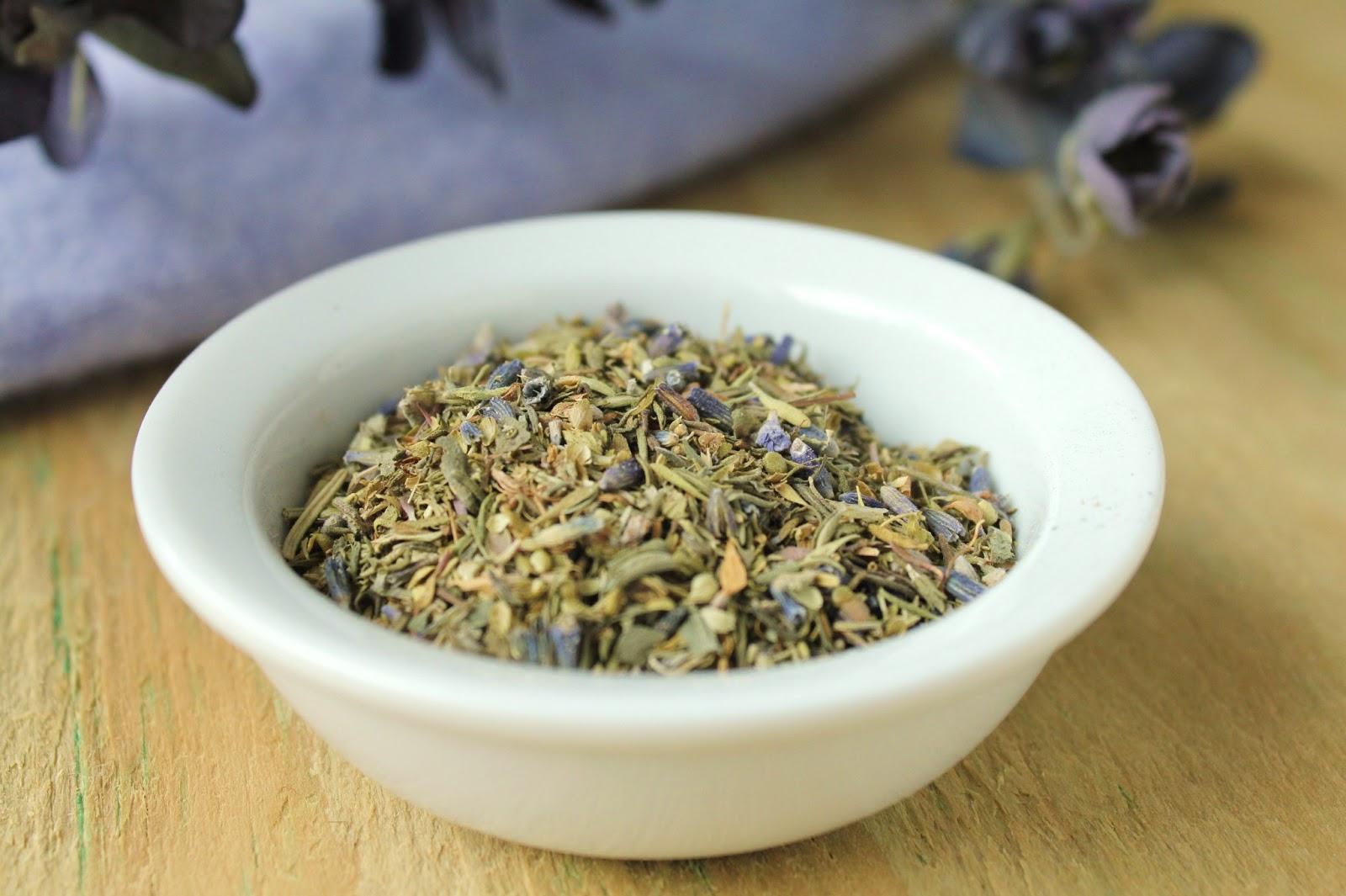 dianne 39 s herbes de provence delicious as it looks. Black Bedroom Furniture Sets. Home Design Ideas