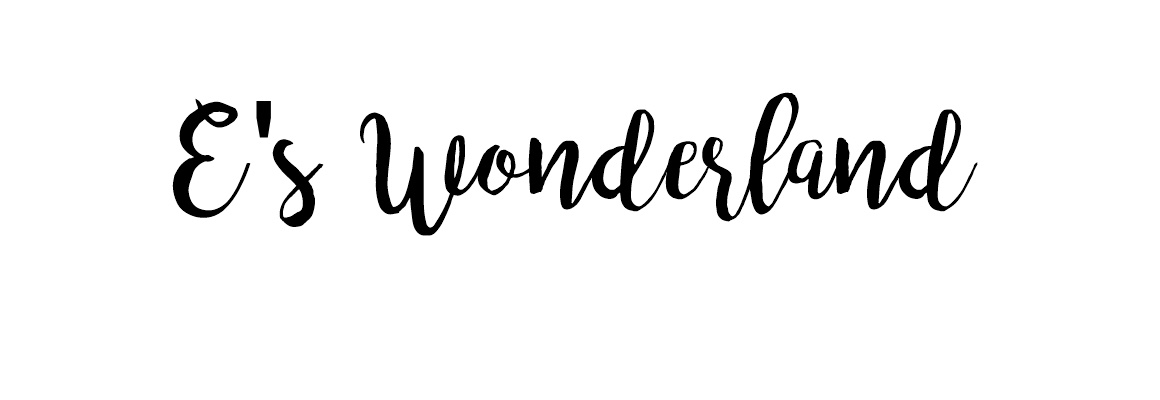 E's Wonderland