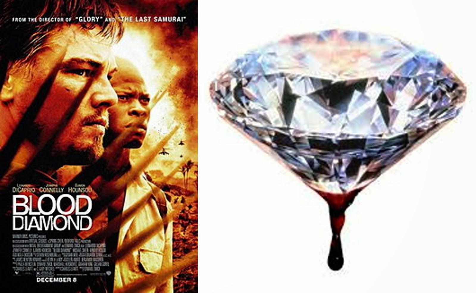 the war on conflict diamonds essay