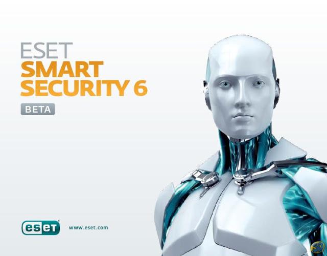 Новинки программного обеспечения eset smart security 7 beta.
