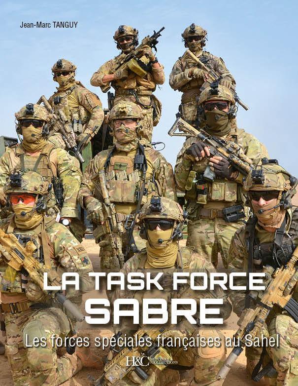 La TF Sabre