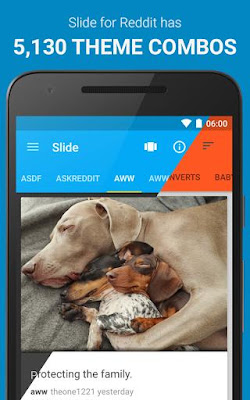 Slide for Reddit 4.3.2 APK for Android