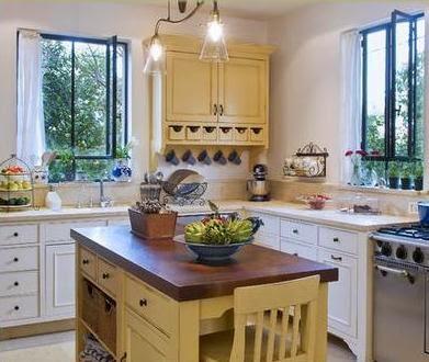 Fotos de cocinas: diseño de cocinas