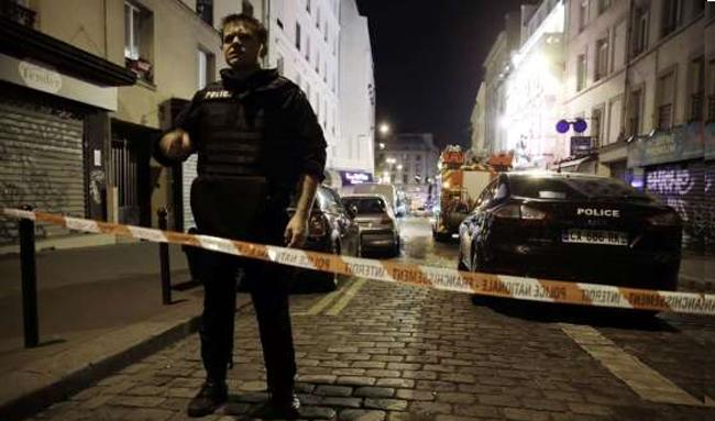 ataques que dejaron al menos 127 muertos en París