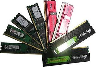 Merk RAM Terbaik dan Berkualitas Bagus