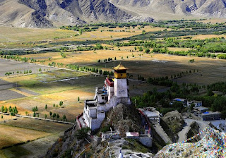 Tibet-Incredible-scenery-Wallpapers