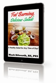 Free Download:  Fat Burning Salads