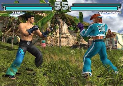 Download Tekken Tag Tournament Game