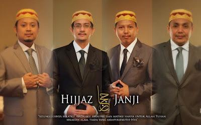 Hijjaz - Laukana Bainana MP3