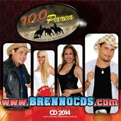 BAIXAR CD Banda 100 Parêa - CD Promocional 2014