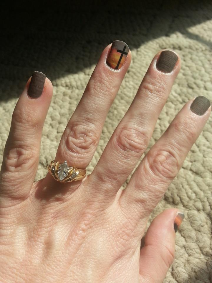 RePLAY]: Create custom nail art with the Jamberry Nails Nail Art Studio
