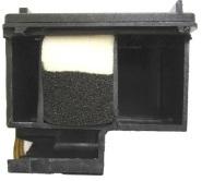 Interior cartucho HP 300