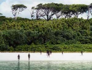 Pulau Sentinel
