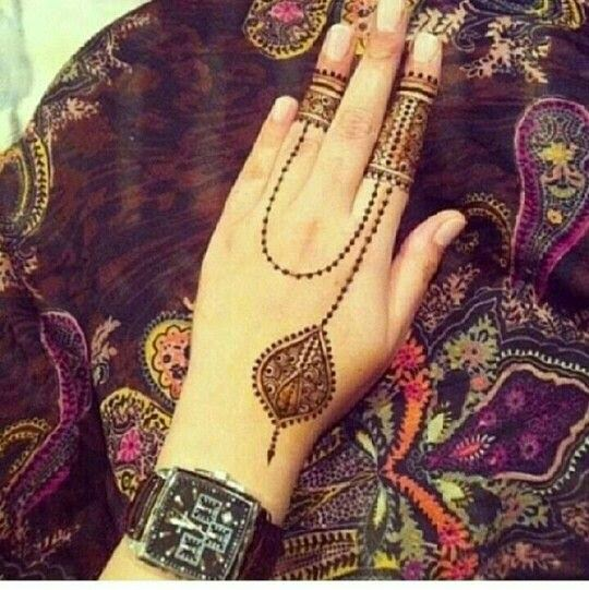 Mehndi Designs New Models : Latest pakistani mehndi henna designs b g