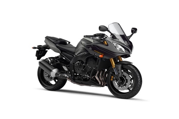 2013 yamaha fazer 8 review and prices for Bp motor club reviews