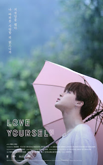 LOVE YOURSELF (Jimin)
