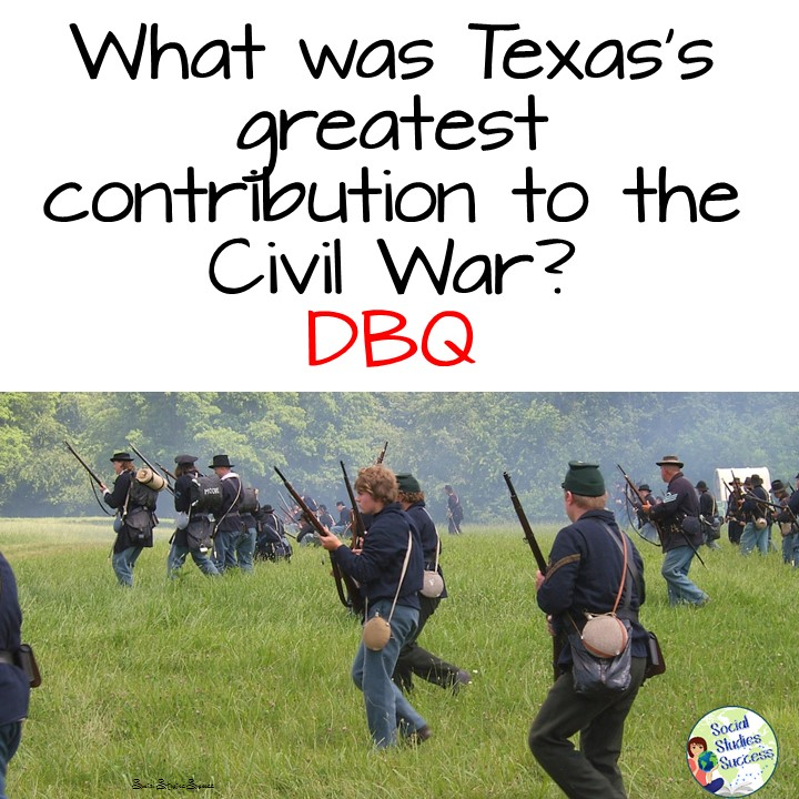 dbq post civil war Test overview edit test summary chapters 15-20 in textbook covering the civil war, reconstruction, the gilded age, industrialism and its effects.