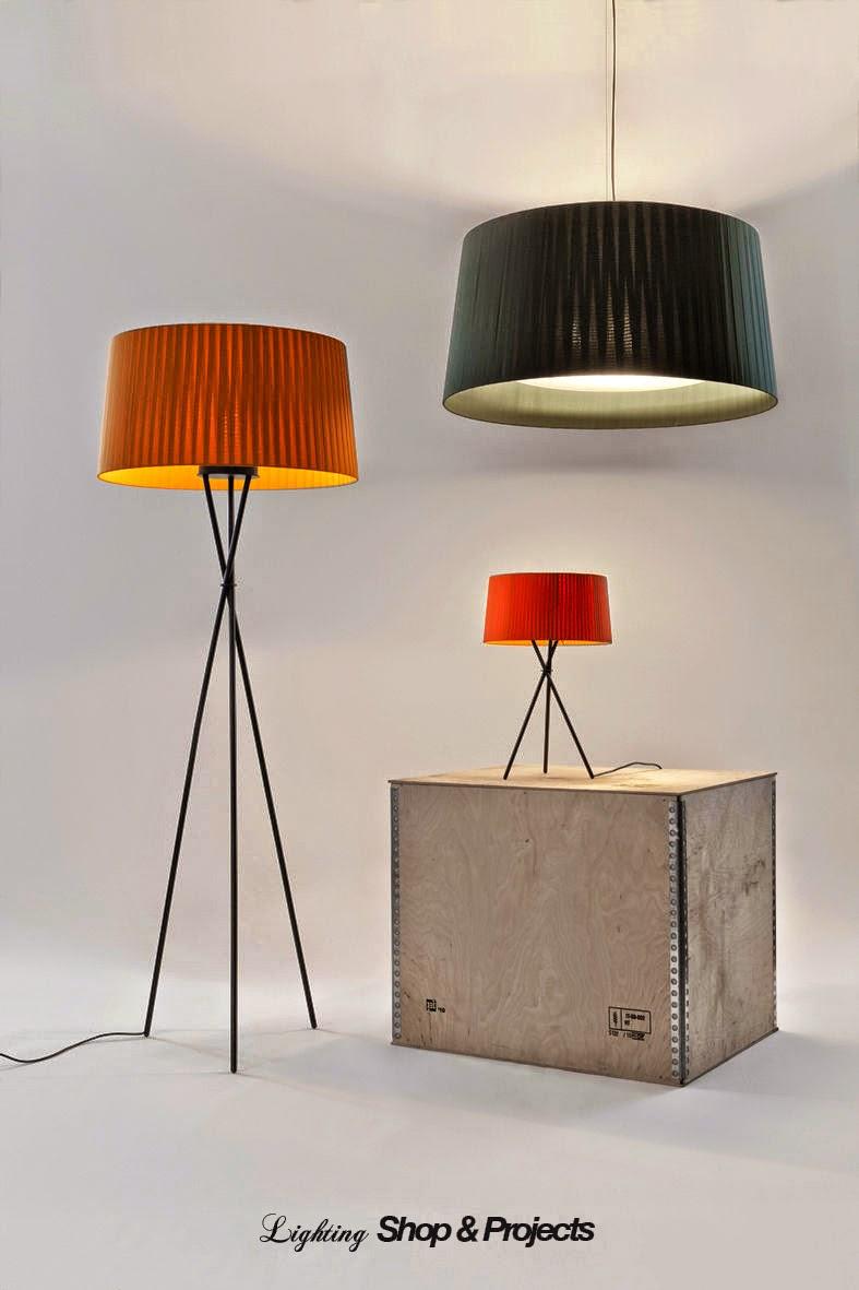 Colección tripode - Santa & Cole