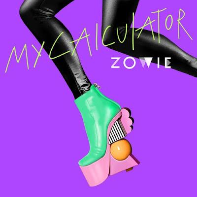 Zowie - My Calculator