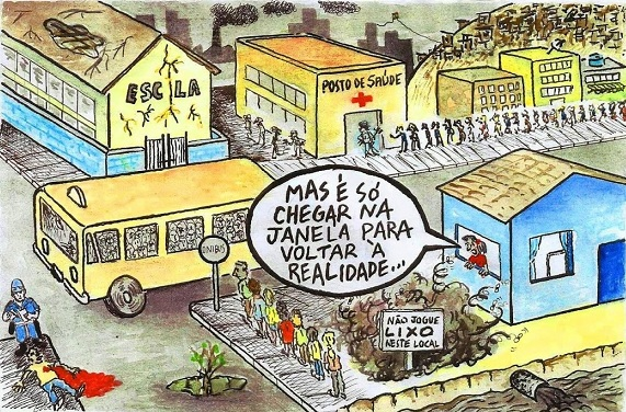 Raul Motta: A Nova Classe Média.