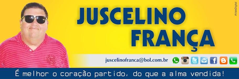 Juscelino França