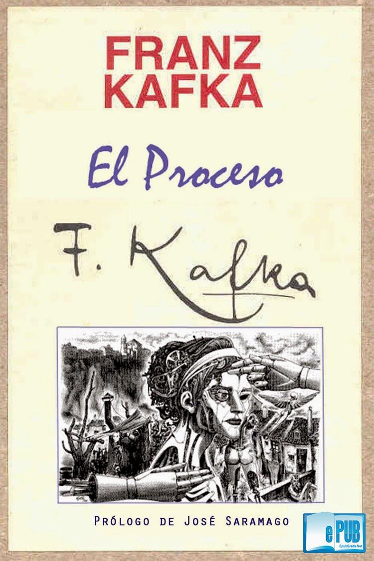 El+proceso El proceso   Franz Kafka